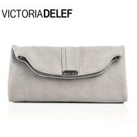 Vd2013 autumn serpentine pattern handbag chain bag clutch bag banquet bag envelope bag