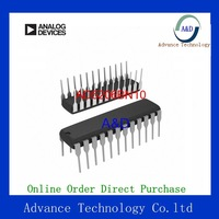 AD5206BN10 Analog Devices Inc IC DGTL POT 6CH 256POS 24-DIP IC