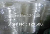 Free shipping 2700m/reel 0.75mm Sparkle Plastic Optical Fiber ,water screen optical fiber,side glow optical fiber