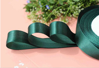 15mm Rib belt  ribbon streamers wholesale wedding gift packaging ribbon 25 yards
