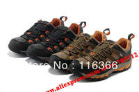 2014 High Quality men's hiking shoes Outdoor hiking boots climbing shoes walking Mountaineering shoes running shoes eur:39-44