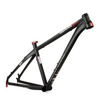 14 new NONO MVK pro cool hydraulic whole mountain bike frame