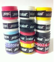 Free shipping(60pcs/lot)Brand tacky feel grip/overgrip/tennis racket/badminton racquet/tennis racquet