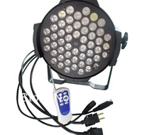Professional Stage Remote Par Light