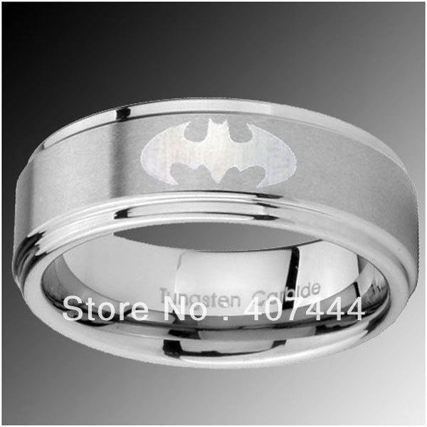 popular batman ring from china best selling batman ring