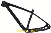 FR-202 Full Carbon Matt Matte mountain bike MTB 29er BB30 frame + headset + Rear Derailleur hanger