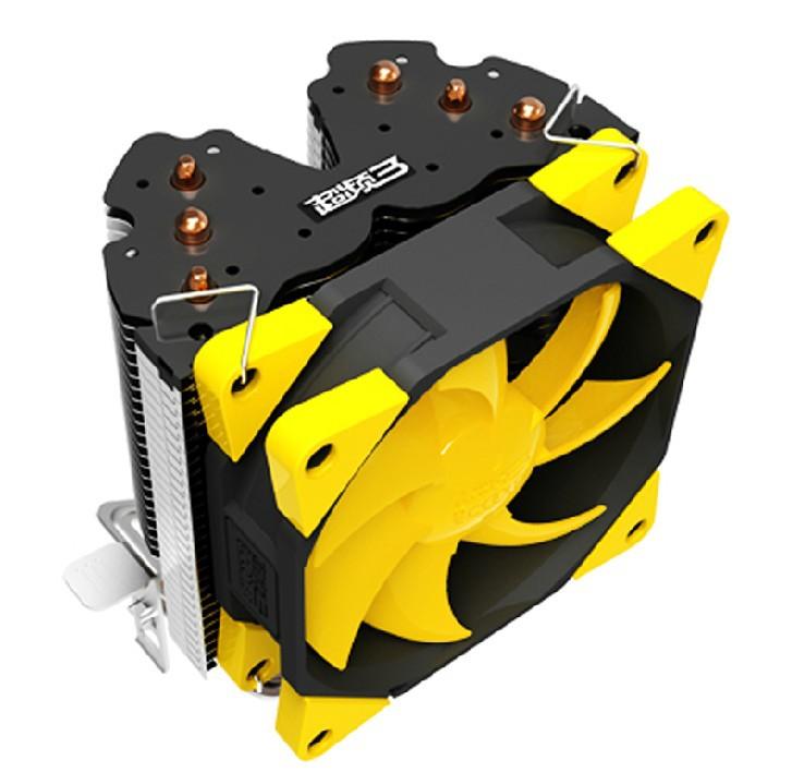 S97 amd cpu fan cpu heatsink 775 1155 1156 1366 2011 AM2 AM2+ AM3 FM1 radiator fan mute(China (Mainland))