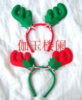 Christmas staghorns sika deer christmas antlers x-3