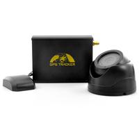 High quality car auto vehicle GPS real time live tracking tracker  Alarm system Camera audio monitoring Shock sensor SOS Mic