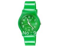 WILLIS Unisex Stylish Analog Waterproof Watch (Green/Blue,Red),free shipping