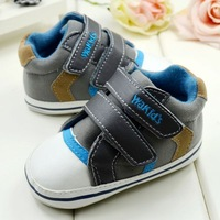 Wholesale infant jeans shoes,first walkers,baby shoes branded,footwear spring 2013,6pairs/lot,Seek for buyer!!