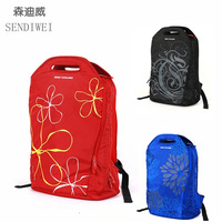 Notebook 14 student backpack school bag casual travel bag backpack 15.6