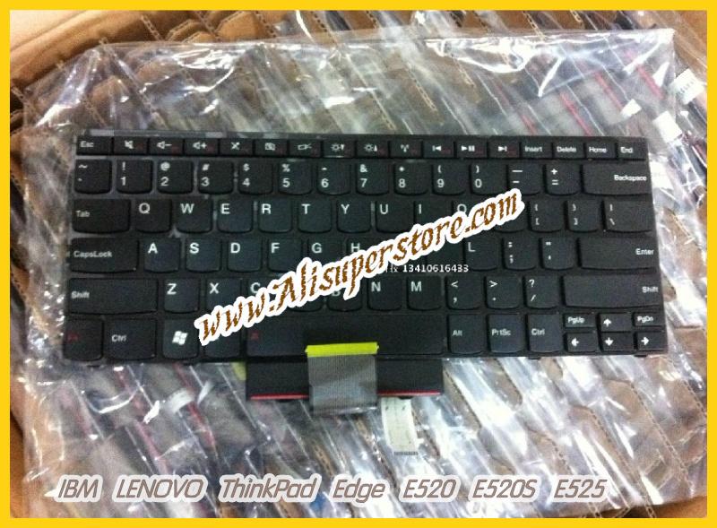 de substituição para LENOVO ThinkPad Edge E520 E525 E520S Series