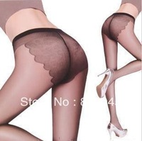 Winter women sexy tights/panty/knitting in stockings trousers panty-house slim fit-Show thin thinTT007-2pcs