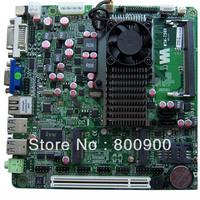 WTM-T56N new motherboard motherboard custom cheap slim E450 ITX 12v input