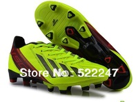 2013 Free shipping hard count soccer boots,newest indoor/outdoor football boots soccer shoes men athletic shoes man CY2019