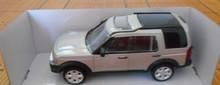 1:43 Alloy Lr DS3 car model(China (Mainland))