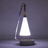 Multifunctional adjust usb lamp audio energy saving led charge lamp touch table lamp band speakers