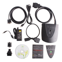 free shipping,for Honda Acura(1992~2011) Double Board Diagnostic System HDS