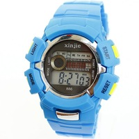 Watch New Arrival Multifunctional Child Electronic Watches Sports Fashion Clock Free Shipping
