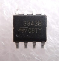 New original ST3843 UC3843 KA3843 TL3843 SOP-8 power management chip