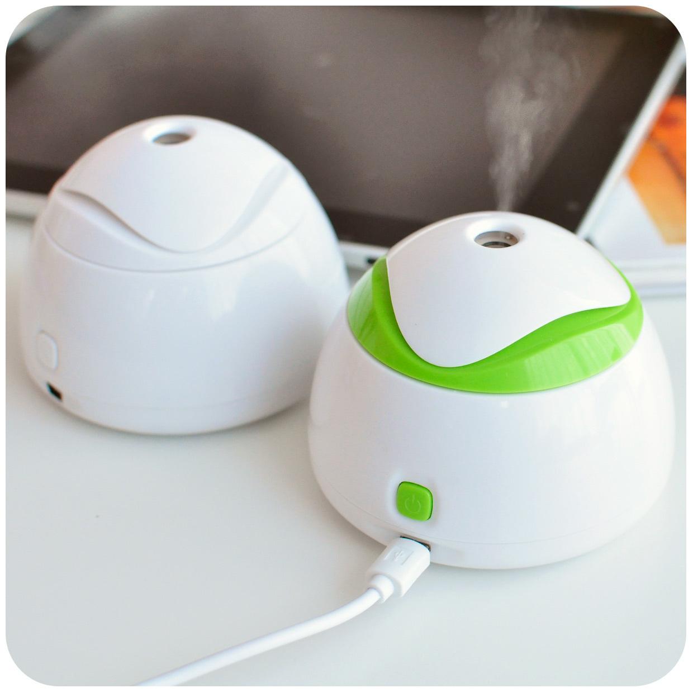 shipping Mini usb humidifier household mute desktop air humidifier.jpg #B1551A
