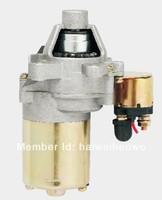 168F gasoline generator electric starter Lester no.18524