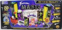 hsb-toys Fantasma magic props magic deluxe luxury set 150 tape dvd