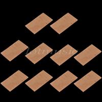 Free Shipping SAX SAXOPHONE NECK CORK Soprano/Tenor/Alto 70 x 40 x 2 mm saxophone parts,10PCS