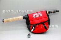 ABU Carcia Fishing Spinning Reel Covers Spinning Reel Storage bag Free Shipping