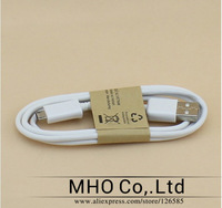 Original Mobile Phone Micro USB Data Sync Charger Cable for Samsung Galaxy S3 S4 IV I9500 Note2 N7100 i9300