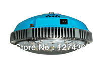 UFO Led grow light new 2013 LED 3w*48 red and blue light LED Grow lights for flowering plant spot light DHL free shipping
