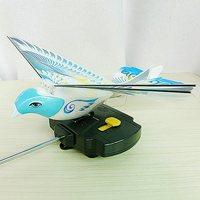 Remote Control Bird RC Flying Birds + Toy Gun R/C Flying E-Bird Remote Control Helicopter Toys Bird free shipping