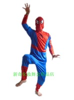 Halloween clothes super man clothes clothes one piece clothes