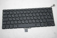 Laptop keyboard for Macbook A1278 (2009 year)