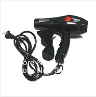 Free Shipping Professional 2000W Hair Dryer CHAOBA 2800 HAIR DRYER BLACK COLOUR
