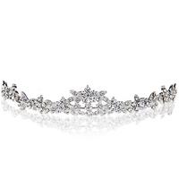 The bride princess bride europos accessories hair accessory hair accessory wedding accessories