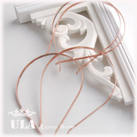Ula diy handmade accessories hair bands 5mm