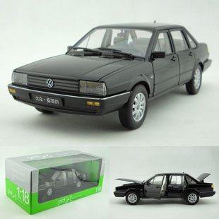 Wyly alloy volkswagen santana welly model car gift(China (Mainland))