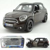 Maisto mini alloy car model gift Christmas Present