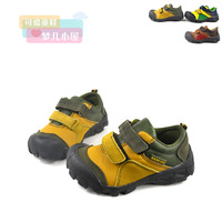 2013 child kids sport shoes boys/girls shoes female large child children thermal casual shoes for autumn & winter free shipping