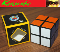 New ShengShou 2x2 Speed Cube Black 2x2x2 magic cube