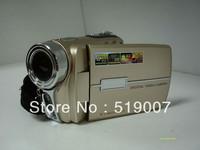 16Mp max digital video camera with 16X digital zoom 5Mp CMOS Sensor 720P HD Lithium Battery,Free Shipping