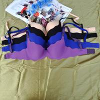 Classic Design Basic Style One piece seamless bra 58