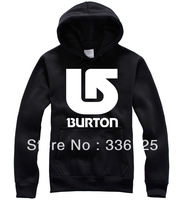 brand burton hoodies coat men's sweatshirt obey hiphop hoodies dgk superme hoodie dolphin pullover fleece thickening sweatshirt
