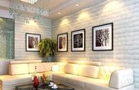 hot saling ,wallpaper, flocking wall paper,0.53*10m European feather modern living room bedroom TV background wallpaper Specials
