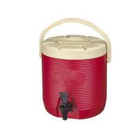 SHENTOP Milk insulation bucket ice-pail milk tea bucket Milk tea bucket ice barrel bubble tea barrel insulation bubble tea H-13L