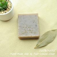 Olive myrcia acne skin cleansing soap aoyanlidan 90g handmade soap soap face soap 78