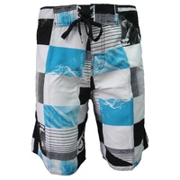 Free Shipping Wholesale Men's Swimming Surf Clothes Board Shorts Swimwear 2 Color