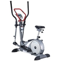 elliptical machine oval car race car - exercise bike